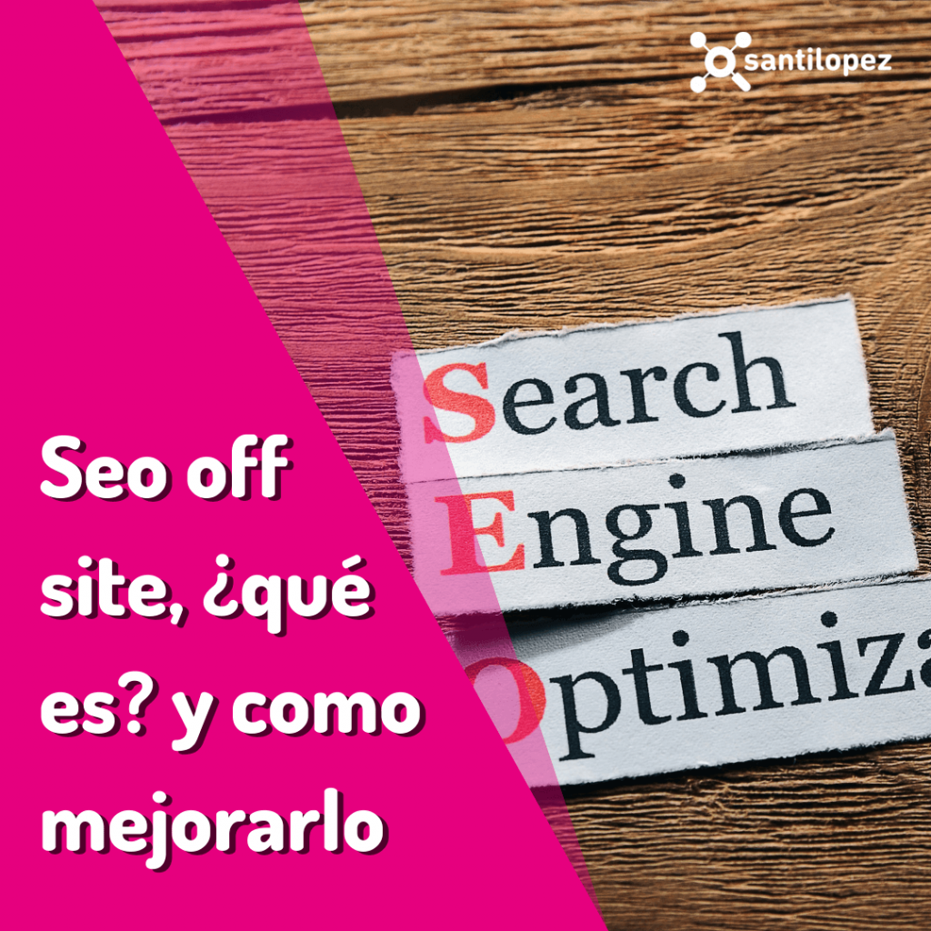 search off site