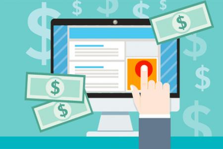 Formas de  monetizar una web