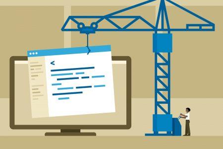 Aprende a hacer una arquitectura Web