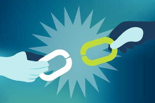 los enlaces y la autoridad