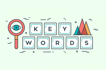 Las keywords en el SEO
