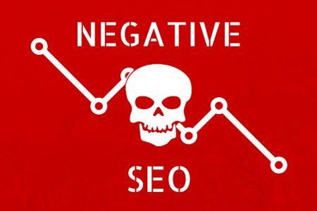 Cuidado con el SEO negativo