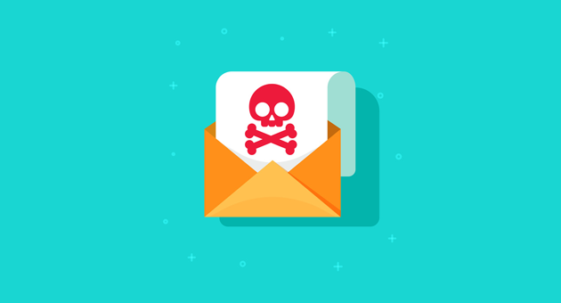 spamear mails