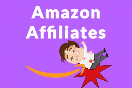 Amazon afiliados baja las comisiones, 5 Soluciones