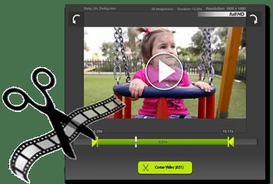 crea contenido en video