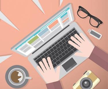 empieza a escribir en tu blog