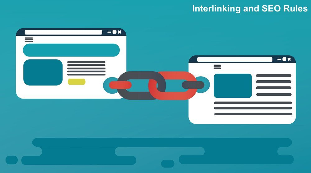 interlinking para nichos
