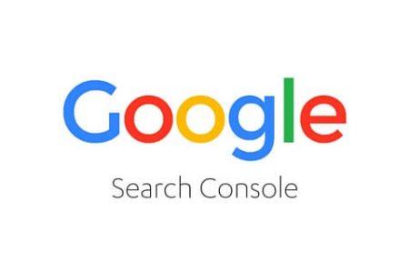 Registrar tu web en Search console
