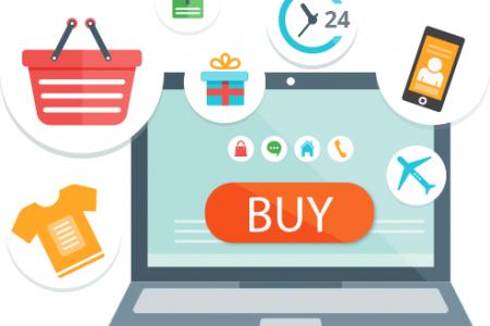 ¿Para qué sirve una Tienda Online?