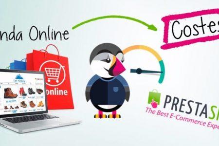 ¿Cuánto cuesta una Tienda Online?