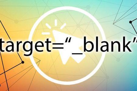 ¿Qué es un enlace target_blank?