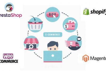 ¿Con qué Plataforma montar tu tienda Online?