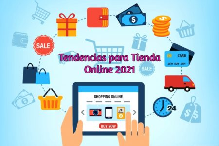 5 Tendencias para Ecommerce – 2021