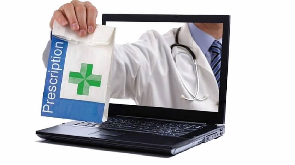 tiendas online farmacéuticas