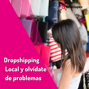dropshipping local