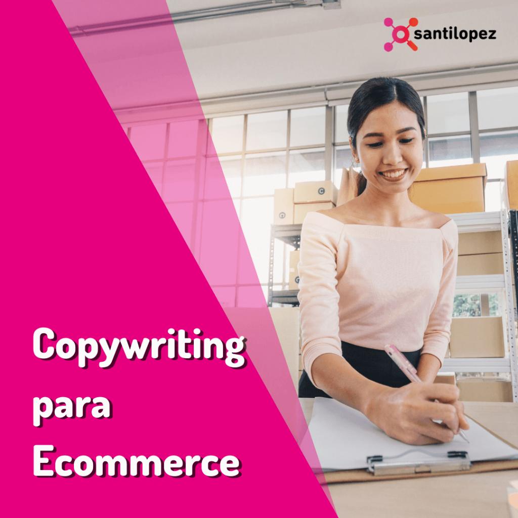 copywriting para vender más con ecommerce