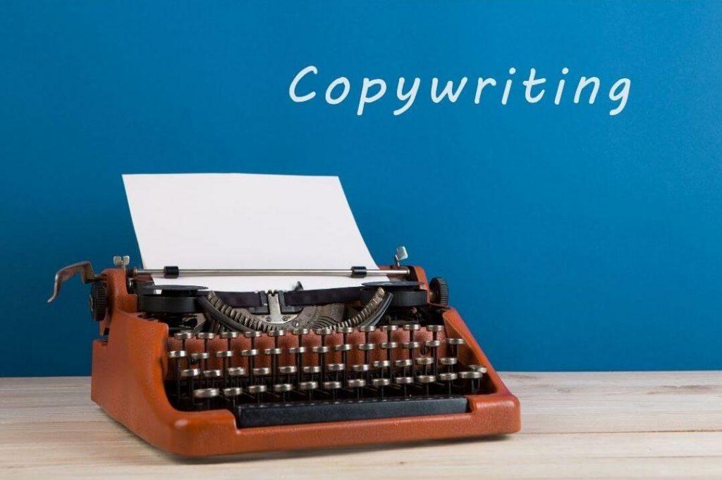 copywrting para tiendas online