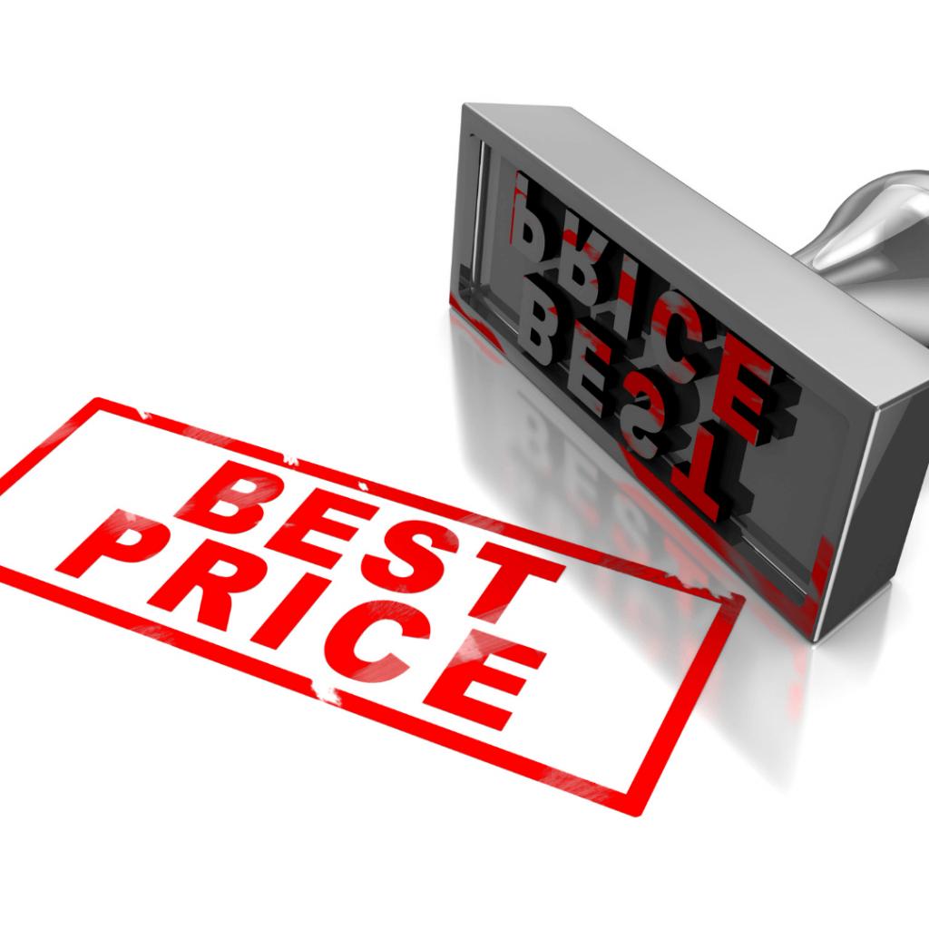 formas de mejorar tus precios