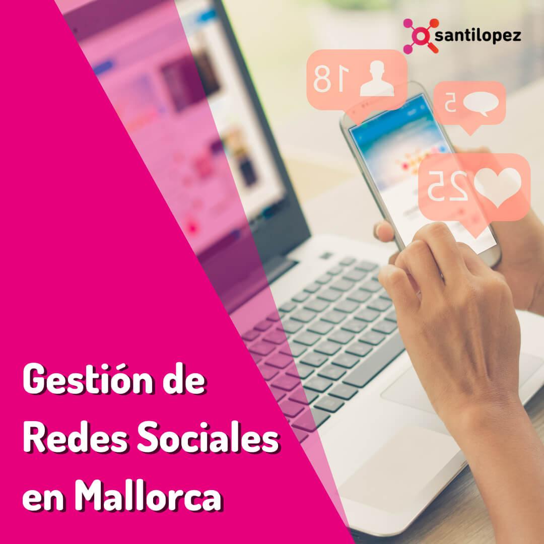 Gestión de Redes Sociales - Social Media