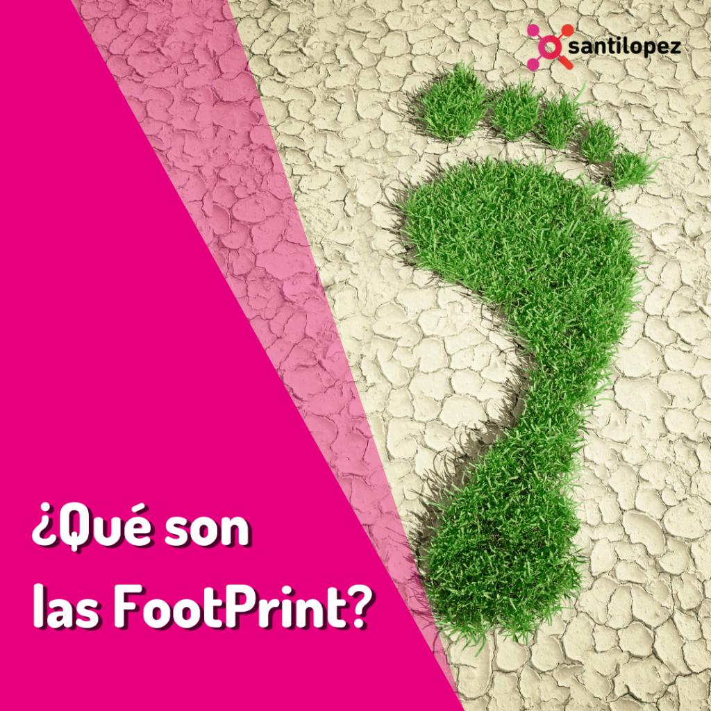 que son las footprint